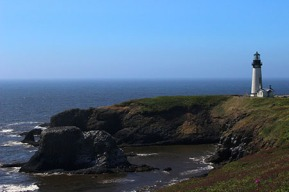 Lighthouse view 3