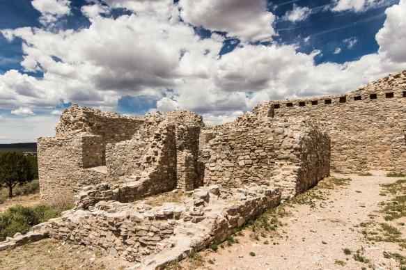 Gran Quivera Mission